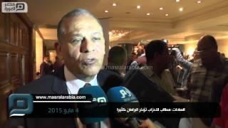 مصر العربية | السادات: مطالب الاحزاب تؤخر البرلمان كثيرا
