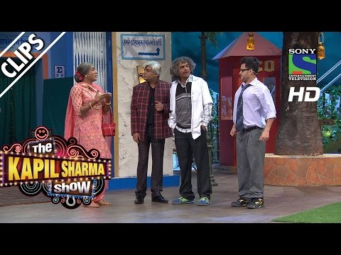 Chandu ke Saale ka rishta - The Kapil Sharma Show - Episode 9 - 21st May 2016 thumbnail
