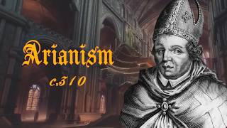 Video: In 310 AD, Arianism held Jesus the Son was human; inferior and lower than Father - Lorence Yufa (Milwaukee Athiests)