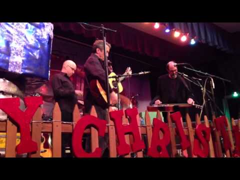 Robert Earl Keen's Band Acoustic Set Linden, Tx video