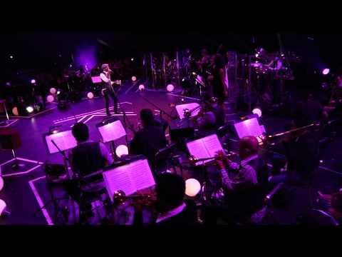 Kalimba - He Venido A Pedirte Perdón (Live)