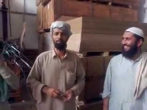 Pashto Dil Raj Tapy video