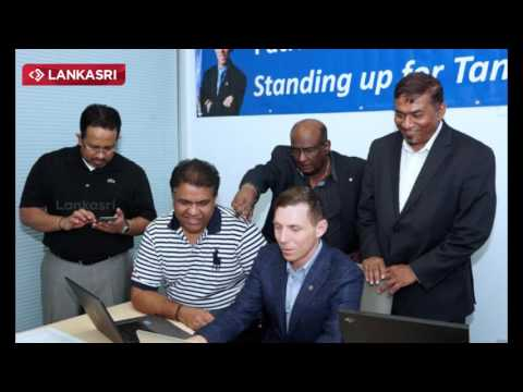 in 2018 I'am the Ontario Chief Minister, Going To Tamil homeland  - Patrick Brown Speech