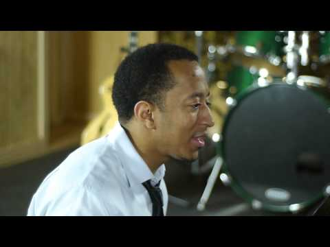 Mark Meadows Jazz Pianist, Vocalist, and Composer Indiegogo Video