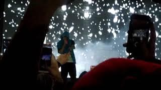 Bad Bunny - Amorfoda live (Ciudad Juárez)