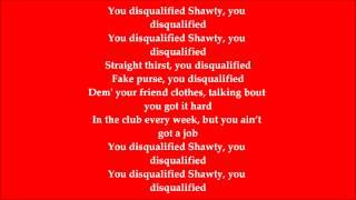 Watch Yo Gotti Disqualified video
