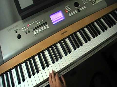 Oh, Que Amigo No Es Cristo - Piano Tutorial by CristhianDQC