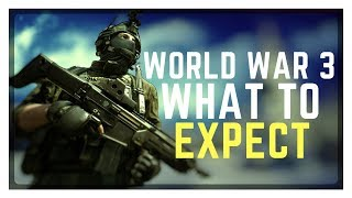 WORLD WAR 3 EARLY ACCESS EXPECTATIONS || WW3 GAMEPLAY