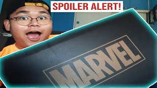 AVENGERS ENDGAME LAPTOP? (Acer Swift 3 Limited Edition Review) || Amiel DR