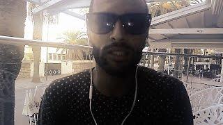 Scandaloso Saad Lmjarred: ecco cosa ha fatto al suo miglior amico [Video]