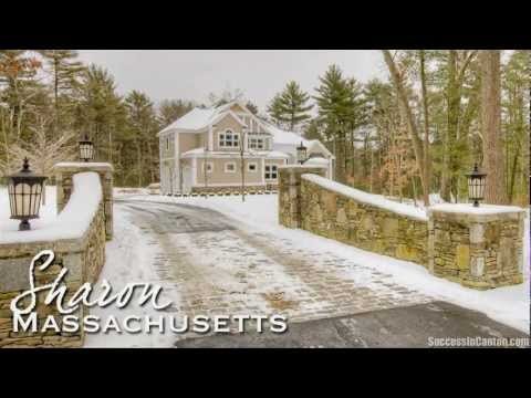 Video of 179 Old Post Rd | Sharon, Massachusetts real estate & homes