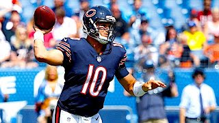 "DP on Trubisky: It's ""Way Too Soon"" to Call Him a Bust 
