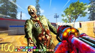MODERN WARFARE... BUT WITH MODDED ZOMBIES!