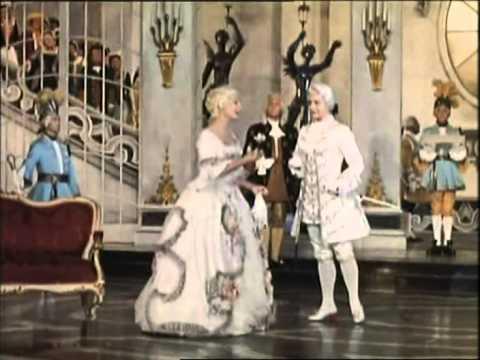Der Rosenkavalier - Jurinac, Rothenberger, Schwarzkopf, Karajan