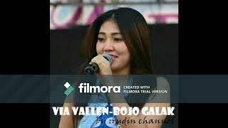 download lagu Via Vallen-bojo Galakom Sera gratis