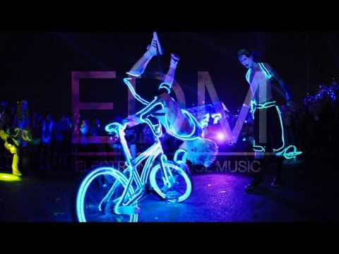 EDM MIX - New Years 2013 (Electronic Dance Music) Part 1 - Best EDM of 2012