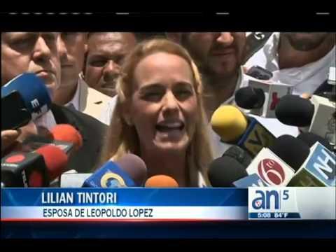 Leopoldo López enfrenta juicio - América TeVé