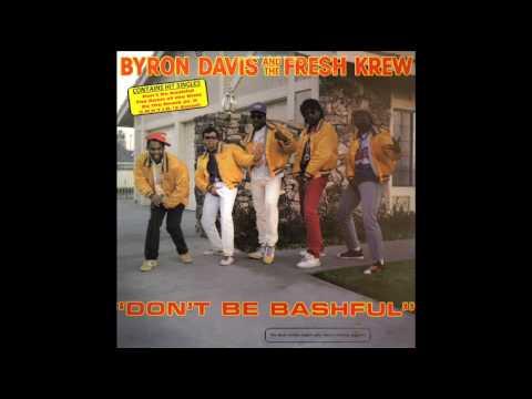 Byron Davis - Gimme Head Till I´m Dead (x-rated) video