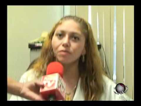 Puntual TV[20100922] Pediatría y Ginecología, 80% de la demanda el Hospital de Huejotzingo thumbnail