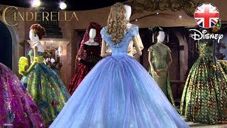 CINDERELLA | Leicester Square Exhibition | Official Disney UK