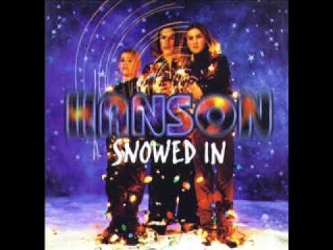 "Hanson - ""Snowed In"" Album Preview"