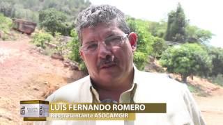 CAPSULA SISTEMA DE RIEGO PARA EL CAMPO - GIRÓN HACIENDO HISTORIA