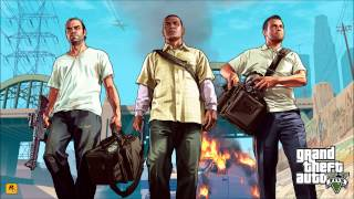 "[1 HOUR] GTA 5 Official Trailer Song/Music - ""Sleepwalking"" by The Chain Gang Of 1974"