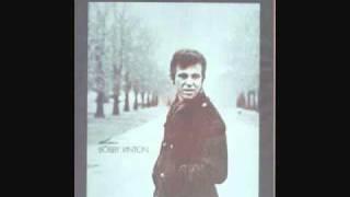 Watch Bobby Vinton My Elusive Dreams video
