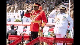 Jamhuri day celebrations 2018: President Uhuru Kenyatta's full speech