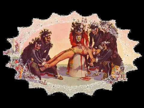 Svali - Former Illuminati Member 1 of 10