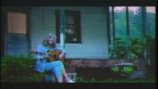 Stella Parton - Up In The Holler - Country Music Video