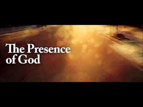 Staying In The Presence Of God-  Pastor Cephas Reeves video