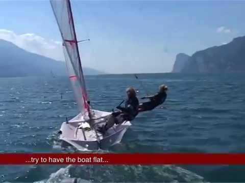 29er Sailing Video Learning Episode 2