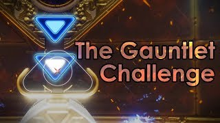 Destiny 2: How to Do The Gauntlet Challenge Mode - Leviathan Raid