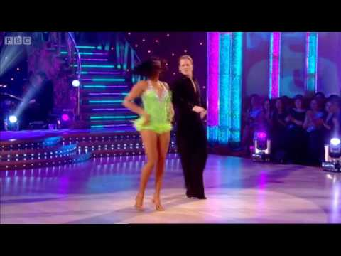 Alesha Dixon & Matthew Cutler dance the Jive in this great video from Series 5 of BBC show Strictly Come Dancing.