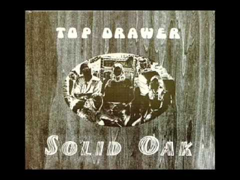 Top Drawer - Song of A Sinner