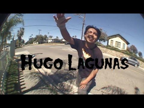 Hugo Lagunas, Skate Juice 2 Part
