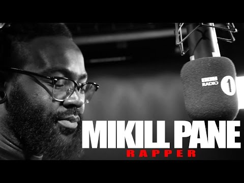 Fire In The Booth – Mikill Pane | Ukg, Hip-hop, R&b, Uk Hip-hop