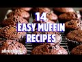 14 of Our Best Muffin Recipes You've Got to Try | Recipe Compilation | Allrecipes