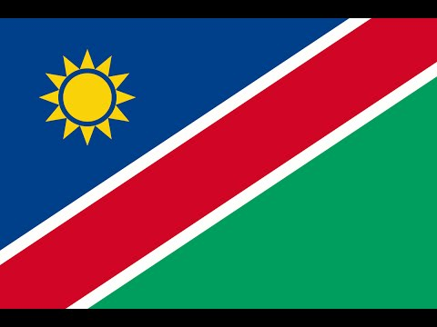 After 25 years of Independence has Namibia improved
