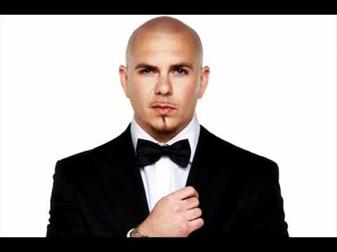 Pitbull - Jump In The Line  2011 .mp4
