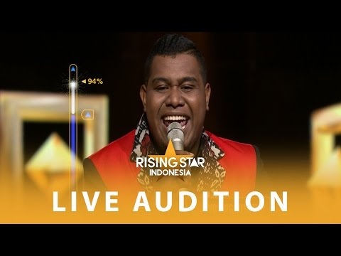 "Andmesh Kamaleng ""Say You Won't Let Go"" 