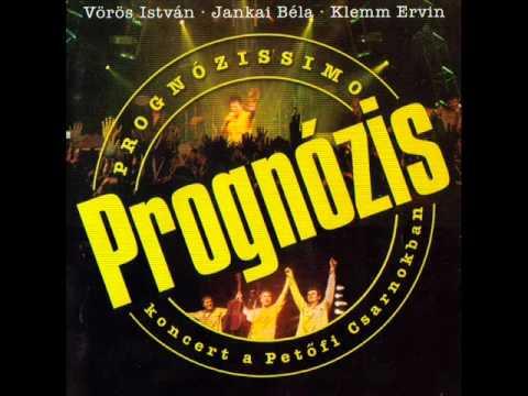Prognózis - Szerelem Szabadon