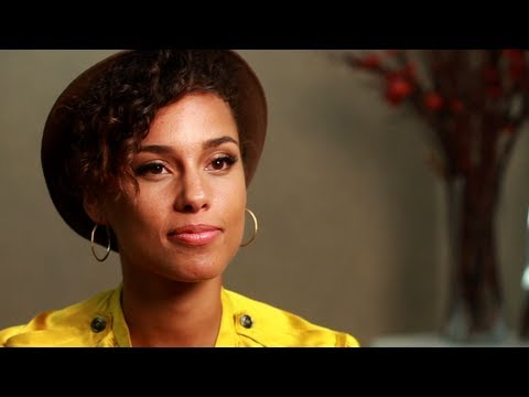 "Alicia Keys: ""We are a Powerful Force."""
