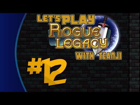 Misc Computer Games - Rogue Legacy - Lamprey