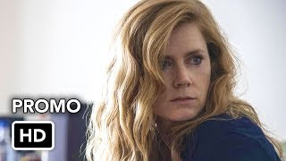 "Sharp Objects 1x02 Promo ""Dirt"" (HD) Amy Adams HBO series"