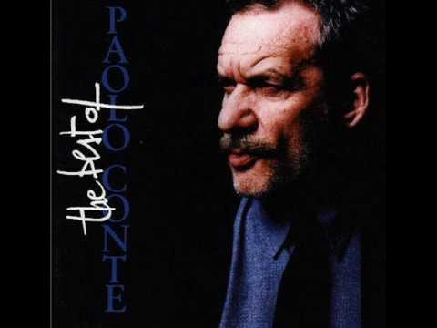 Paolo Conte - Quadrille