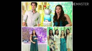 KYLIE'S BABY SHOWER ATTENDED BY HER ENCANTADIA FAMILY!