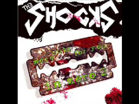 The Shocks - Ich Weiss