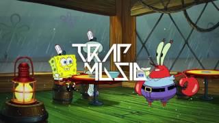 SpongeBob Theme Remix(Ft. Kayne West)